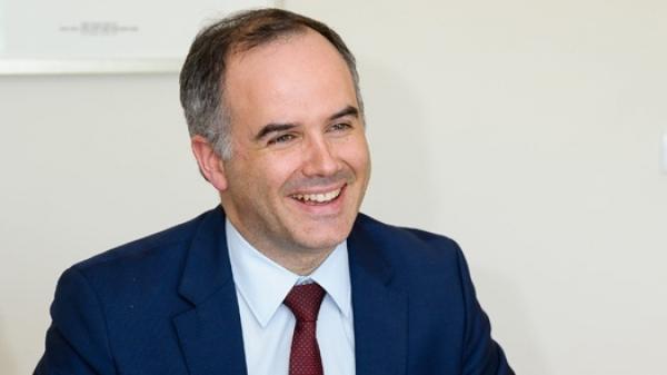 Dr. Alexandre Lourenço