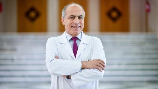 Dr. Manuel Teixeira Veríssimo