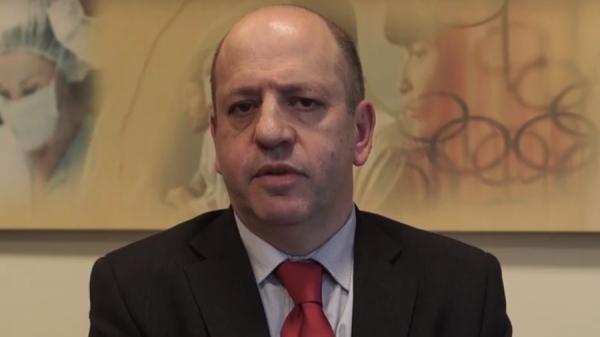 Dr. João Gonçalves